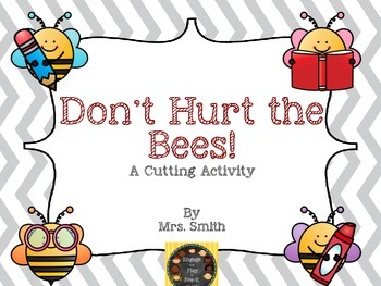 Don't Hurt the Bees!