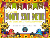 Don't Eat Pete Game - Autumn / Fall