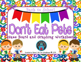 Don't Eat Pete Game - Back to School