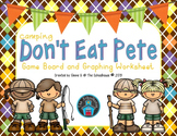 Don't Eat Pete Game - Camping