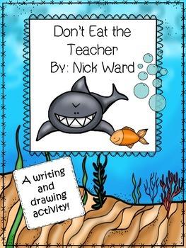 Don't Eat the Teacher