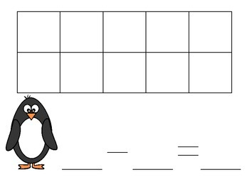 Dont Feed the Penguin - Penguin Subtraction