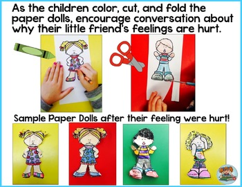Back to School Character Education: A Lesson of Friendship, Respect & Empathy
