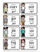 Don't Let It POP: Short O Word Work for the Primary Grades