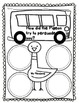 Don't Let the Pigeon Drive the Bus-Common Core Activities-Freebie in Preview