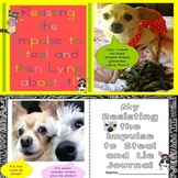 Don't Steal And Lie Rescue Dogs' Social Skill!  SPED/ELD
