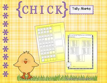 Don't Tally Your Chicks Before They Hatch!