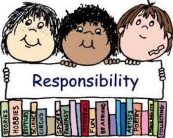 Don't Tell Me What to Do! - Piece 5, Responsibility & Accountability 1