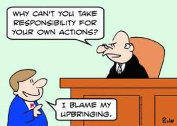 Don't Tell Me What to Do! - Piece 6, Responsibility & Accountability 2