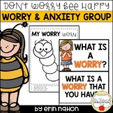 Worries & Anxiety Group