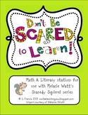 Don't be Scared to Learn!