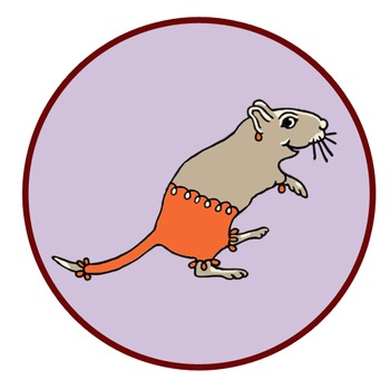 Don't give up song, Music, Gerbil rap,