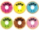 Donut Back to School Display {Editable}