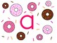 Donut Calendar