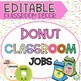 Donut Classroom Decor Bundle