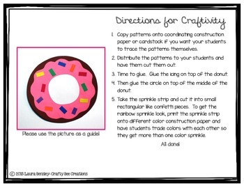 Donut Craft