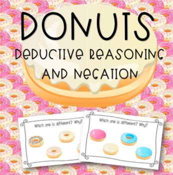 Donut Deductive Reasoning