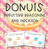 Donut Deductive Reasoning