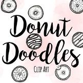 Donut Doodles