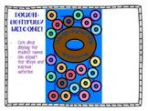 Donut Door Display