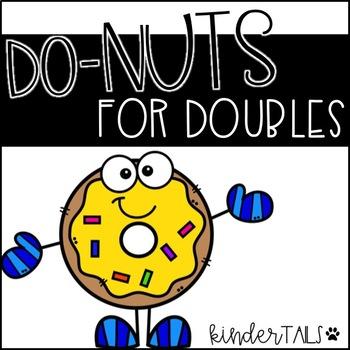 Donut Doubles Centers
