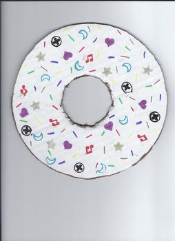 Donut Game