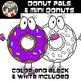Donut Pals & Mini Donuts