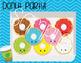 Donut Party Reward System for Online ESL Teaching