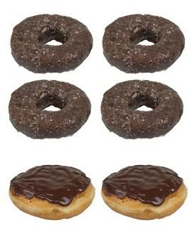 Donut Shop 1: Assembly Tasks
