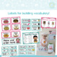 Donut Shop Dramatic Play Printables - Australian Spelling Included!