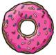 Donut Stress