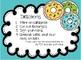 Donut Theme Encouragement Cards