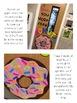 Donut Valentine's Day Door