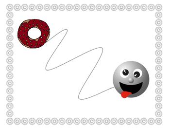 Donut Vocal Exploration