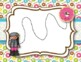Donut Vocal Explorations! (Plus Create Your Own!)