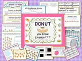 Donut You Know Division???-division notebook