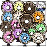 Donut Clipart