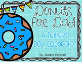 Donuts for Dad: A Father's Day Celebration