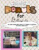 Donuts for Days ! Long Division & Multiplication Practice