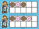 Donuts with Dad 10 Frames