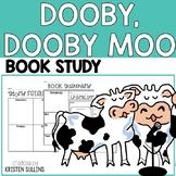 Book Study: Dooby Dooby Moo