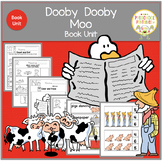 Dooby Dooby Moo Book Unit