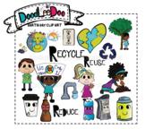 DoodLeeDoo Earth Day Color