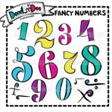DoodLeeDoo's Fancy Numbers