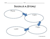 Doodle A Story: Sequencing