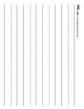 Doodle Art 4 Letter Words Worksheet - Pac 3