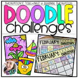 Doodle Art Challenges