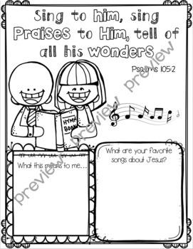 Doodle Bible Journaling Set 2