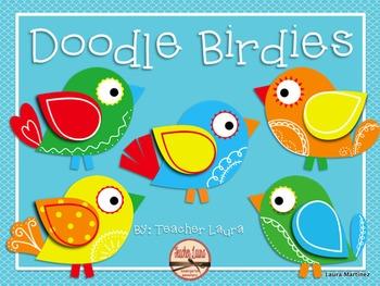 Doodle Birdies