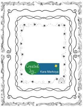 Doodle Border Collection